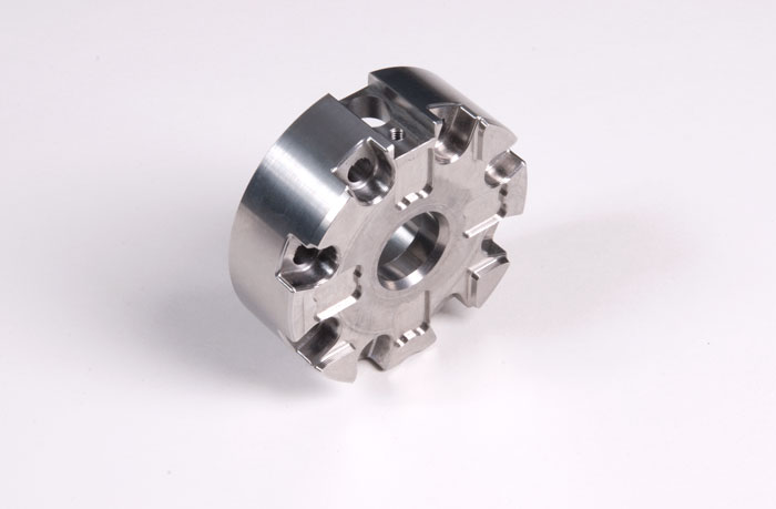 Prototyp i stål