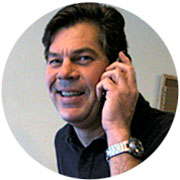 Lars Ekblom, verktygsmakare fixturmakare och finmekanisk specialist